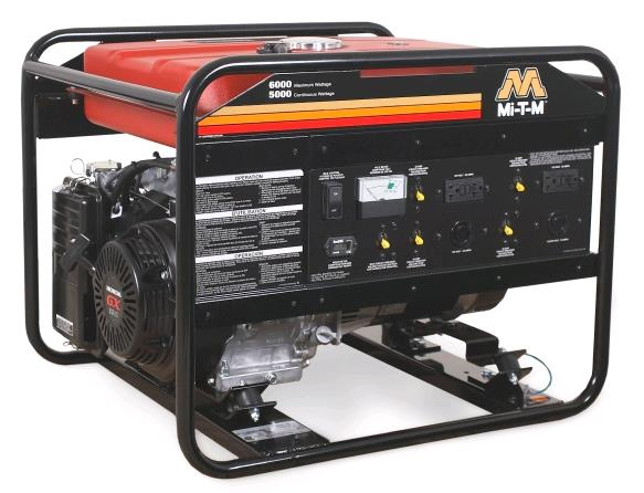 Where to find GENERATOR, 6000 WATT  PORTABLE in Kingsport