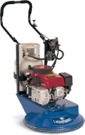 Rental store for FLOOR BUFFER, PROPANE BURNISHER 24 in Kingsport TN