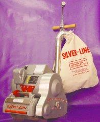 Where to find SANDER, 8  FLOOR SANDER WITH V C R INSTR in Kingsport
