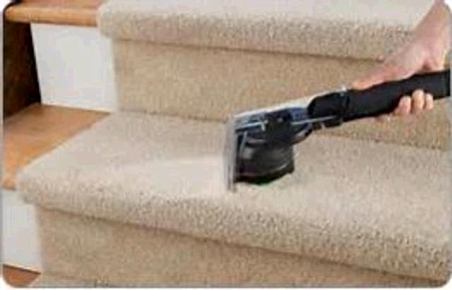 CARPET CLEANER STAIR AND UPHOLSTERY ATT Rentals Kingsport ...