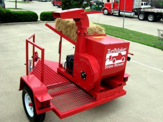 Where to find BLOWER, STRAW BLOWER LARGE MACHINE in Kingsport