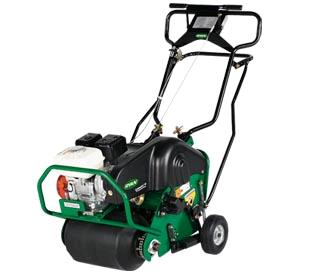 Where to find LAWN AERATOR  GAS POWERED in Kingsport