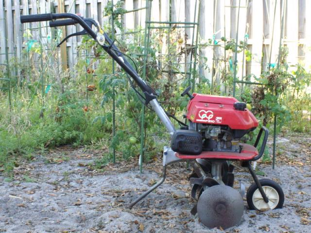 Where to find TILLER, SMALL FRONT TINE  2.4 HP HONDA in Kingsport