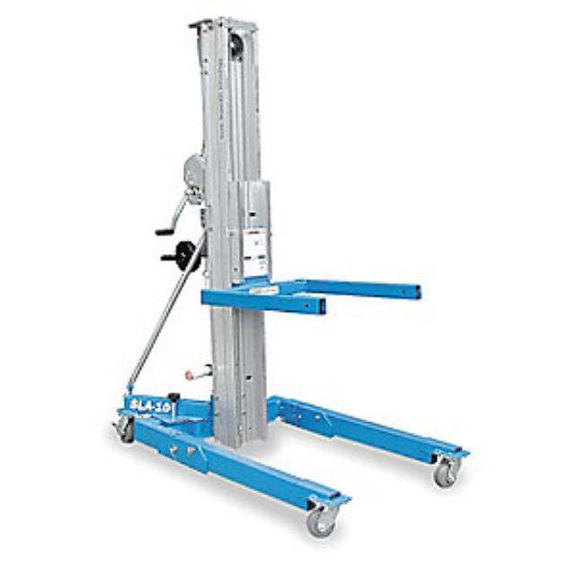 Where to find LIFT, GENIE TYPE-18  MECHANICAL 650 LB C in Kingsport