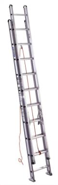 Rental store for LADDER, 20 FT STEP  300 LB. DUTY RATING in Kingsport TN