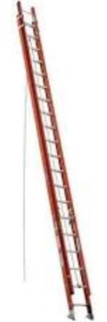 Rental store for LADDER, EXTENSION LADDER, 40 in Kingsport TN