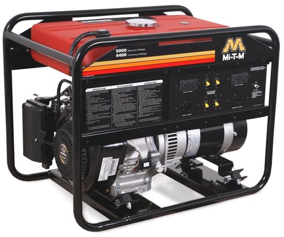 Where to find GENERATOR, 5000 WATT  PORTABLE in Kingsport