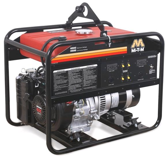 Where to find GENERATOR, 4000 WATT  PORTABLE in Kingsport