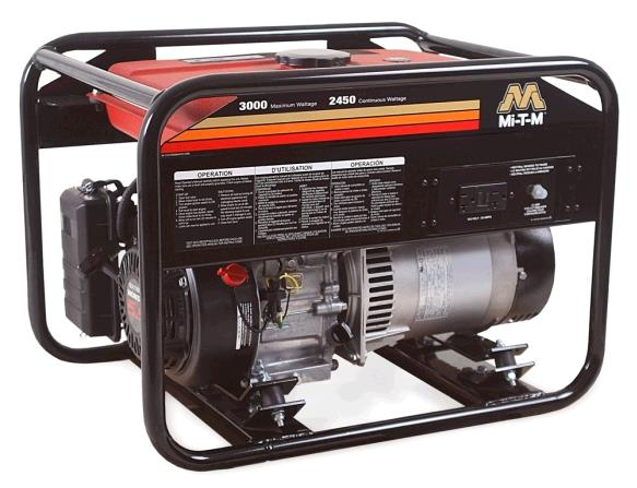 Where to find GENERATOR, 3000 WATT  PORTABLE in Kingsport