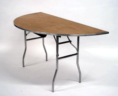 Where to find TABLE, 5    HALF ROUND in Kingsport