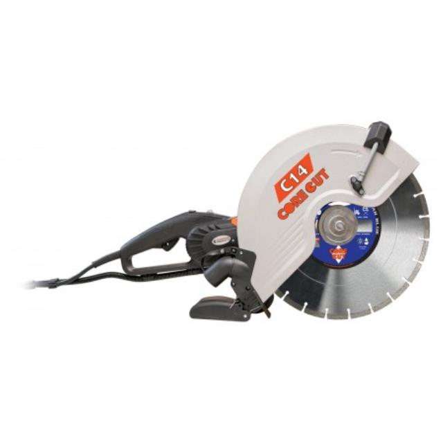 Where to find 14  ELECTRIC CUTQUICK SAW  110 VOLT in Kingsport