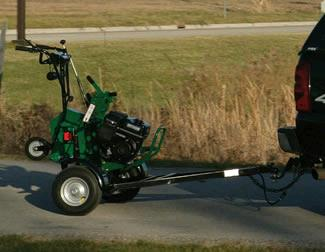 Where to find TRAILER, SOD CUTTER in Kingsport