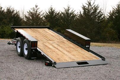 Where to find TRAILER, RENTED WITH LARGE EQUIPMENT REN in Kingsport