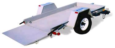 Where to find TRAILER, FOR SCISSOR LIFTS AND SMALL EQ. in Kingsport