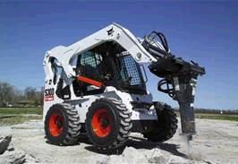 Where to find HYDRALIC BREAKER, BOBCAT, 1000 FT LB CLA in Kingsport