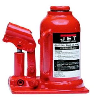 Where to find JACK, BOTTLE TYPE  HYDRAULIC  12 TON in Kingsport