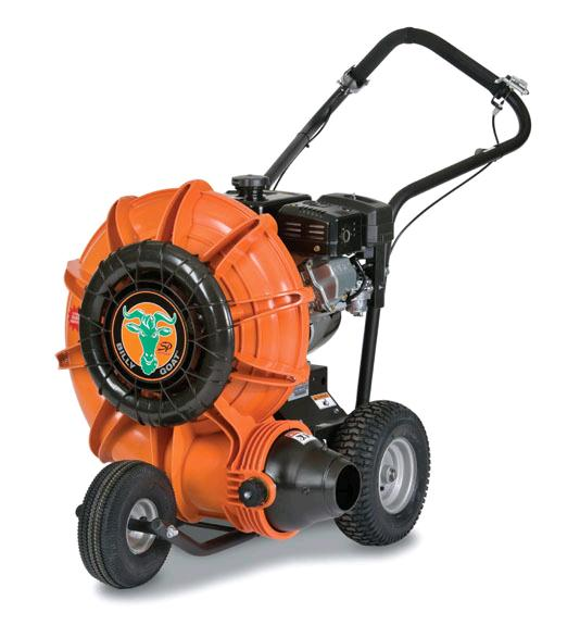 Where to find BLOWER, LEAF LARGE WHEELS GAS POWERED in Kingsport