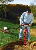 Rental store for LITTLE BEAVER POST HOLE DIGGER, ONE MAN in Kingsport TN
