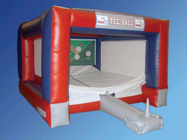 Where to find INFLATABLE,  TEE BALL in Kingsport