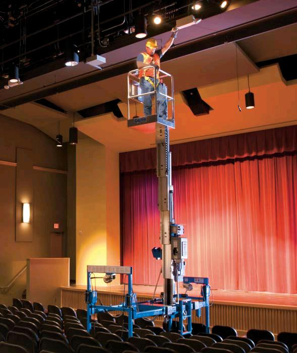 Where to find LIFT, STRADDLE KIT FOR 30 FT PORTABLE PE in Kingsport