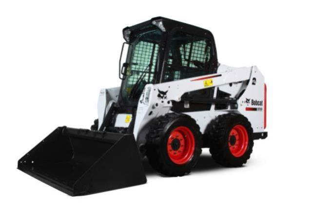 Where to find LOADER, BOBCAT S-150 in Kingsport