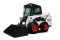 Rental store for LOADER, BOBCAT S 550 SKID LOADER in Kingsport TN