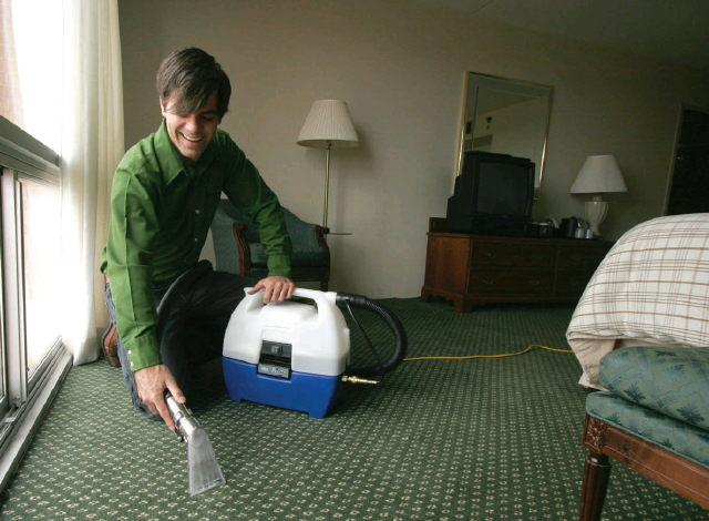 Where to find MINI CARPET EXTRACTOR SPOTTER in Kingsport