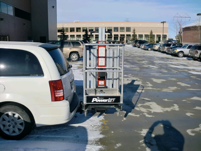 Where to find POWER LIFT HITCH HAULER in Kingsport