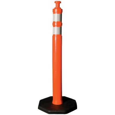 Where to find GRABBER DELINEATOR POST 42  W 12LB BASE in Kingsport