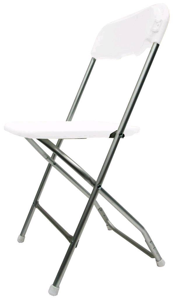 Where to find CHAIR, WHITE   ALLOY-SILVER FRAME in Kingsport