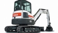Where to rent BOBCAT MINI-EXCAVATOR 7000 LBS in Kingsport TN