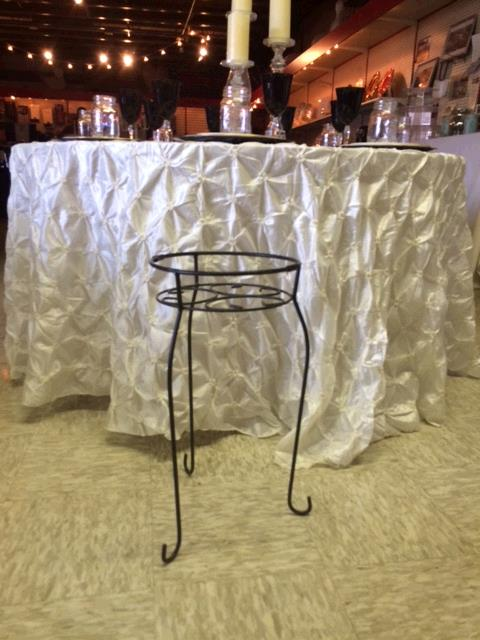 Where to find BLACK IRON PLANT STAND  2 FT in Kingsport