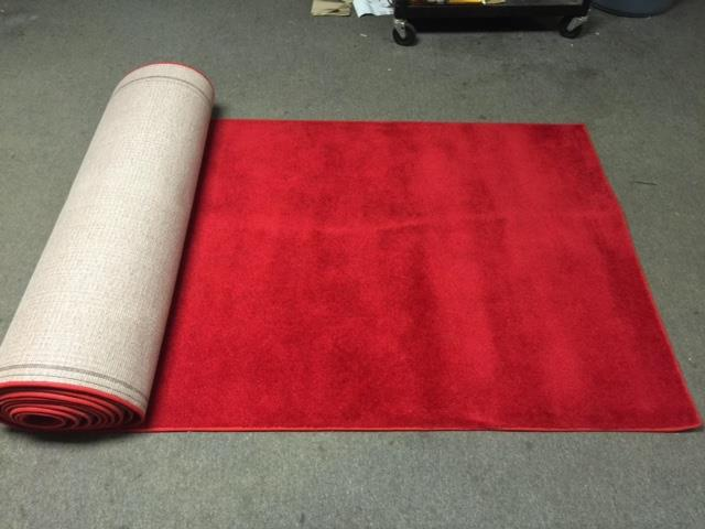 Where to find RUNNER, RED CARPET   4 X25 in Kingsport