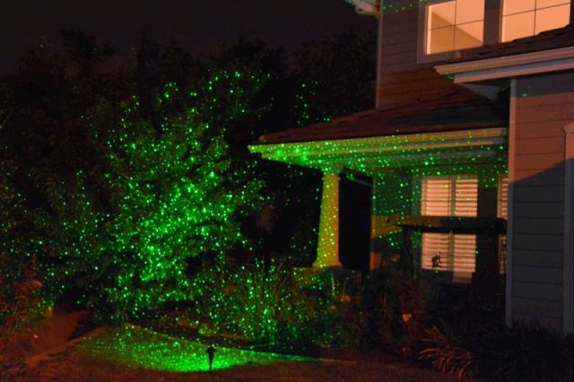Where to find BLISS LIGHTS  GREEN  -STARS in Kingsport
