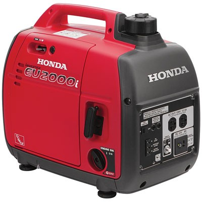 Where to find GENERATOR, HONDA 2000 WATT in Kingsport