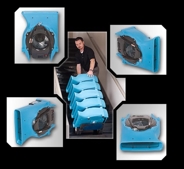Where to find BLOWER, CARPET FAN TURBO STACKABLE in Kingsport