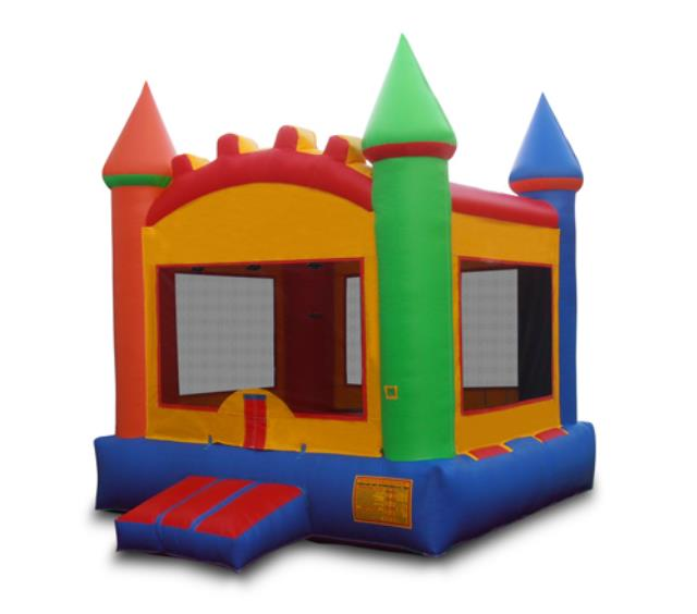 Where to find INFLATABLE, BOUNCE    13X13  CASTLE in Kingsport