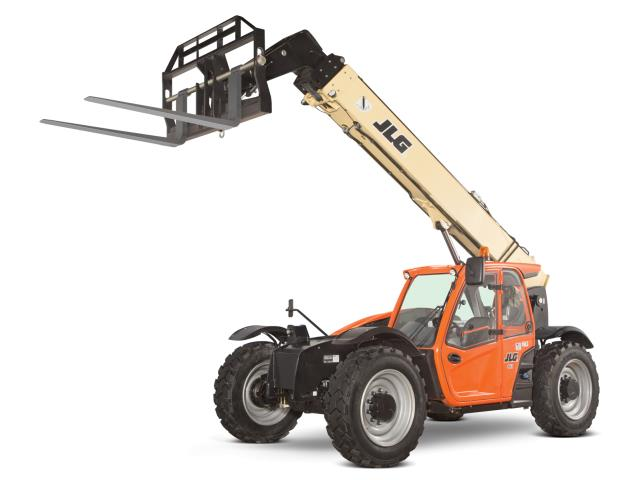 Where to find JLG 9000 lb. TELEHANDLER, ENCLOSED CAB. in Kingsport