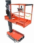 Rental store for MINI LIFT 16 FT, SKYJACK MODEL SJ16 in Kingsport TN