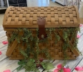 Rental store for RUSTIC PICNIC BASKET in Kingsport TN