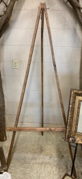 Rental store for WOODEN EASEL  64 X24 in Kingsport TN