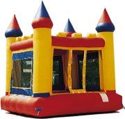 Where to find 15 X15   BOUNCE  CASTLE  DELIVERY EXTRA in Kingsport