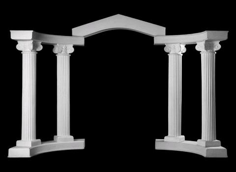 Where to find COLONNADE, 9 PIECES   NO HARDWARE in Kingsport