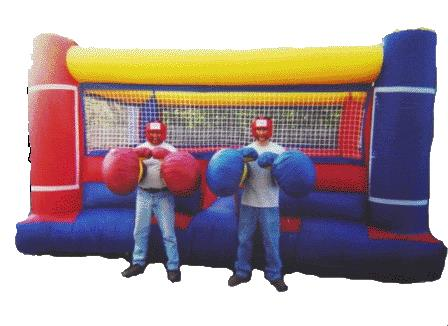 Where to find BOXING RING 14 x8 6  DELIVERY EXTRA in Kingsport