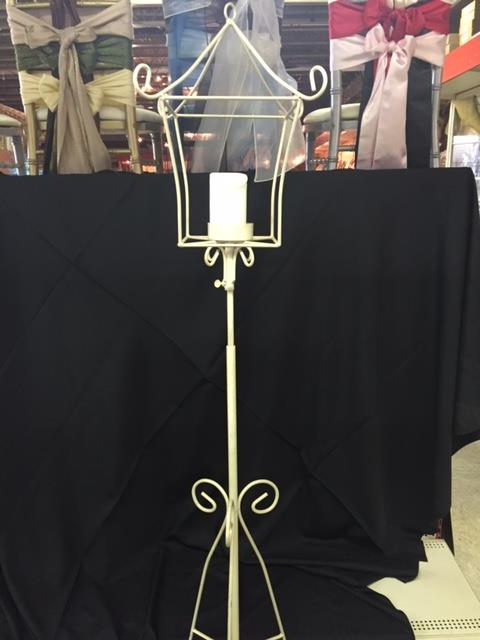 Where to find CHROME  GARDEN LANTERN in Kingsport