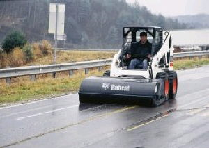 Where to find SWEEPER BOBCAT 60 , USED WITH BOBCAT SKI in Kingsport