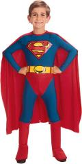 Rental store for SUPERMAN WITH CHEST,  CHILD in Kingsport TN