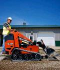Where to rent MINI-SKID LOADER, W OUT BUCKET in Kingsport TN