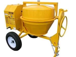 Where to find MIXER, CONCRETE TYPE, GAS, 6CM MAX. in Kingsport