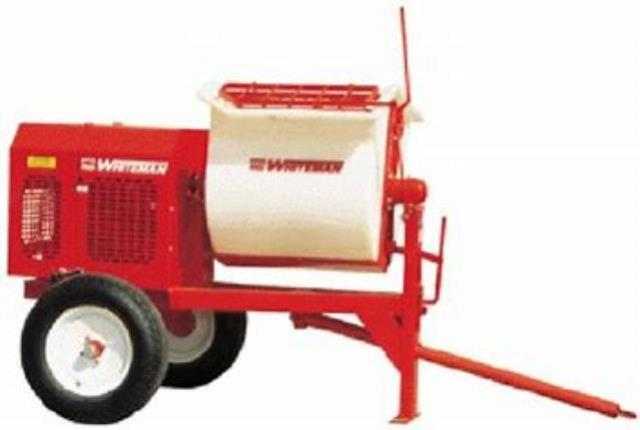 Where to find MIXER, MORTAR MIXER  LARGE  7 CUBIC FEET in Kingsport